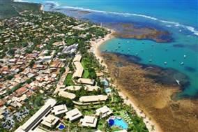 Novo Casas em Praia do Forte